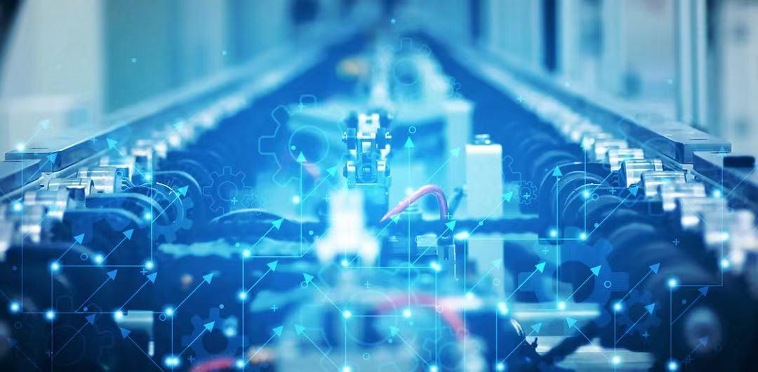 工业软件:智能制造自主可控核心领域