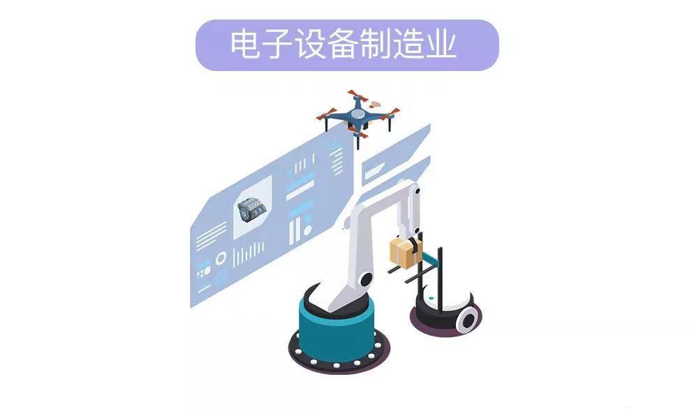 """【""""5G+工业互联网""""系列科普问答】⑤""""5G+工业互联网""""在各行业中的应用实践情况如何?"""