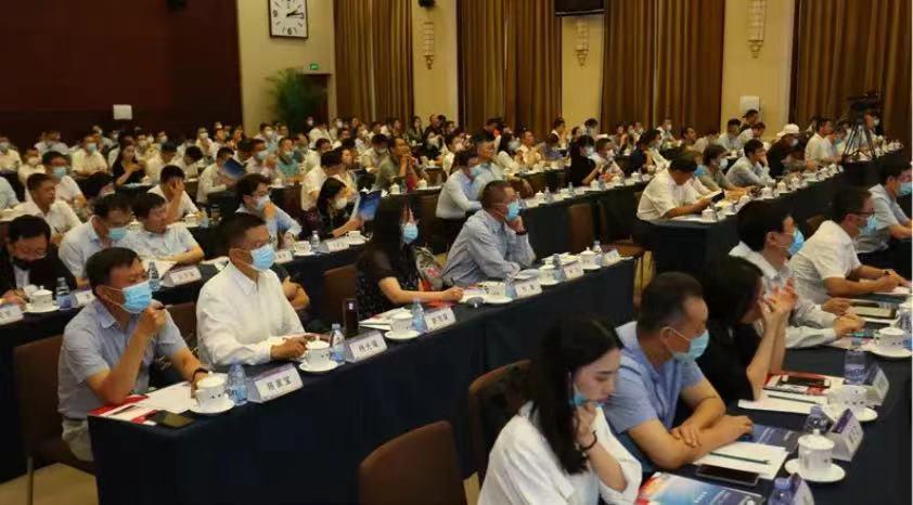 """中国工经联成功举办""""一带一路""""建设与制造强国建设协同发展论坛"""